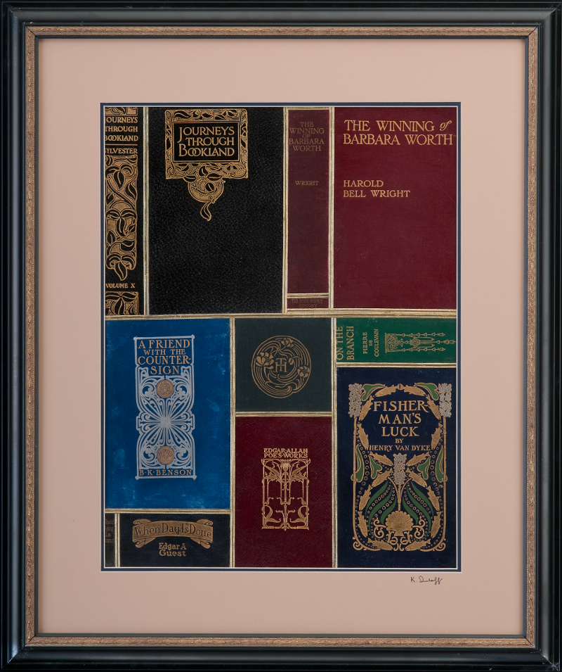Book Cover Artist Prices : Royal crown kathleen home
