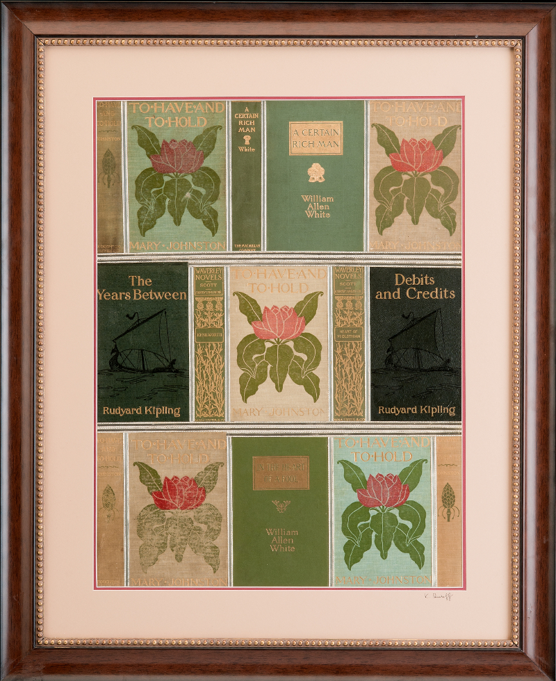Book Cover Art Gallery : Royal crown kathleen home